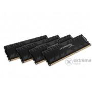 Memorie Kingston HyperX Predator 16GB DDR4 (kit 4x 4GB) 3000MHz DIMM CL15 - HX430C15PB3K4/16