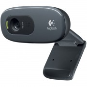 WEBCAM, Logitech C270, EMEA, HD (960-001063)