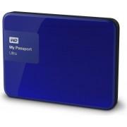 Western Digital WD My Passport Ultra, 2.5', 2TB, USB 3.0