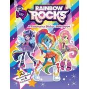 My Little Pony Equestria Girls: Rainbow Rocks by My Little Pony