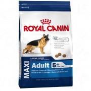 2x15kg Maxi Adult 5+ Royal Canin Size Hrană uscată câini