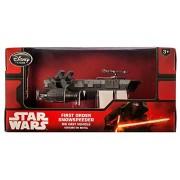 Disney Star Wars The Force Awakens First Order Snowspeeder Diecast Vehicle