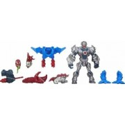 Figurina Hasbro Avengers Hero Mashers Feature Ultron