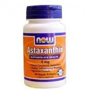 Now astaxanthin kapszula 60db