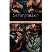 Self Impression by Max Saunders