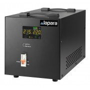 Regulador de voltaje AVR 10000 VA Lapara