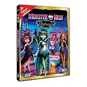 Monster High: 13 dorinte