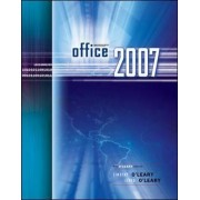 Microsoft Office 2007 by Timothy J. O'Leary