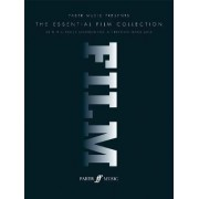 The Essential Film Collection by Richard Harris