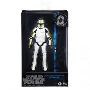 B1065 Figurina Star Wars The Black Series Clone Trooper Sergeant Figure