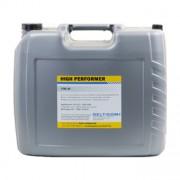High Performer 15W-40 4-seizoenen olie 20 liter bidon
