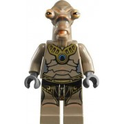 Lego Star Wars Geonosian Mini-Figurine
