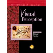 Visual Perception by Steven Yantis