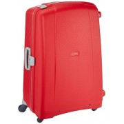 Samsonite Valise Aeris Spinner 82/31 81 Cm 118.5 Liters Rouge (Red) 18337