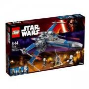 Конструктор ЛЕГО СТАР УОРС - X-wing звезден разрушител, LEGO Star Wars, 75149