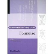 Chinese Medicine Study Guide by Li Qing-Ye