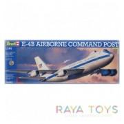 Сглобяем модел E 4B Airborne Command Post Revell