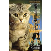The Cat Who Went to Paris, Paperback