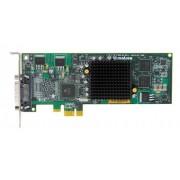 Matrox G550 LP Scheda video passiva (PCI, Memoria 32MB DDR2, Dual DVI & VGA, 1 GPU)