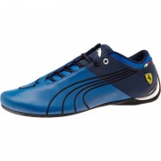Puma Future Cat M1 Ferrari blue