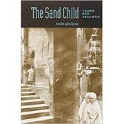 The Sand Child by Tahar Ben Jelloun