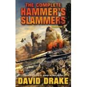 The Complete Hammer's Slammers: v. 3 by David Drake