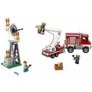 Liten brandbil (Lego 60111 City)
