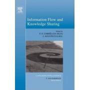 Information Flow and Knowledge Sharing by Flavio Soares Correa Da Silva