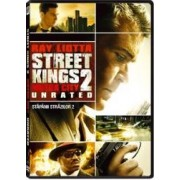 Street kings 2 DVD 2011