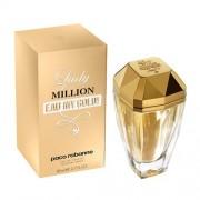 Paco Rabanne Lady Million Eau My Gold 2014 Woman Eau de Toilette Spray 80ml
