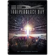 Independence Day- 20 th Anniversary Edition: Liam Hemsworth,Jeff Goldblum,Bill Pullman etc - Ziua independentei (DVD)