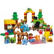 Parcul din Padure LEGO DUPLO - 10584