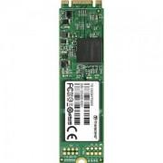SSD диск Transcend 128GB, M.2 2280 SSD, SATA3, MLC - TS128GMTS800