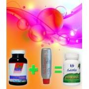 Super promotie Calivita:1 Intimoments + 1 Menopausal Formula