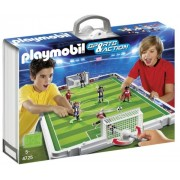 Set mobil meci fotbal, PLAYMOBIL Sports & Action