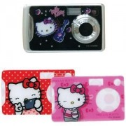 Фотоапарат за деца Hello Kitty 5MP KIT