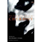 Essential Tales of Chekhov by Anton Pavlovich Chekhov
