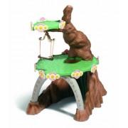 Schleich 42032 - Figura/ miniatura Verano Verde Elf Casa