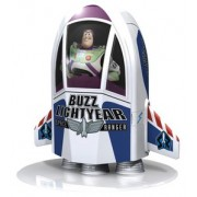 Toy Story 3 Wiimote Buzz Spaceship Charger