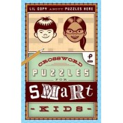 Crossword Puzzles for Smart Kids by T. Payne
