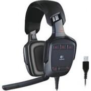 Casti Gaming Logitech G35