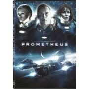 PROMETHEUS DVD 2012