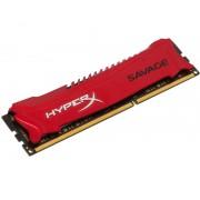 KINGSTON DIMM DDR3 4GB 1600MHz HX316C9SR/4 HyperX Savage