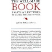 The Well-made Book by William S. Peterson
