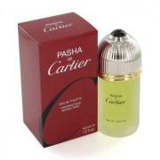 Cartier Pasha De Cartier Eau De Toilette Spray 1.6 oz / 47.32 mL Men's Fragrance 400336