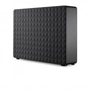 Hd Externo 5tb Seagate Expansion STBV5000100 Usb 3.0 E 2.0 Preto