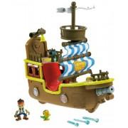 Fisher-Price Jake's Pirate Ship Bucky