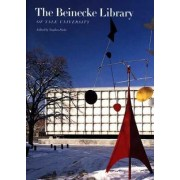 The Beinecke Library of Yale University by Stephen Parks