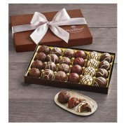 Signature Chocolate Truffles - Gift Baskets & Fruit Baskets - Harry and David