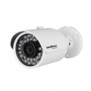 Câmera Ip 1 Megapixel Vip Bullet intelbras